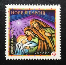 Canada #2240i Die Cut MNH, Christmas - Hope Stamp 2007