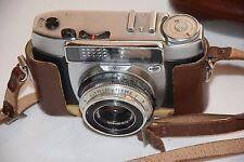 Sucherkamera ADOX + Schneider Radionar L2,8/45mm +