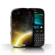 STUFF4 Phone Case for Blackberry Smartphone/Space/Cosmos/Protective Cover