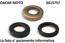 6615757 SERIE PARAOLIO MALOSSI HM DERAPAGE RR 11 50 2T LC (MINARELLI AM 6)
