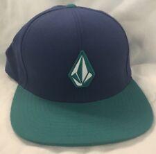 adjustable Volcom hat cap