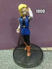 Dragon Ball Z Real Works Android 18 DBZ