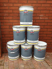 Concrete polyurethane floor paint (grey) 20 ltr (hard Wearing)