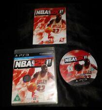 NBA 2K11 (Sony PlayStation 3, 2010)