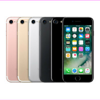Apple iPhone 7 32GB, 128GB, 256GB CDMA/GSM Unlocked Verizon AT&T T-Mobile Sprin