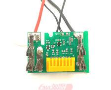 2pcs Makita 14.4V PCM DIY BL1430 194066-1 Drill Battery by 18650 Li-ion Cells