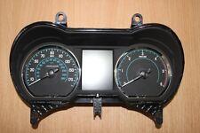 2014 JAGUAR XF / 3.0D CUADRO DE INSTRUMENTOS EX23-10849-JA