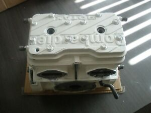 SEADOO 787 800 XP SPX GTX GSX SPEEDSTER CHALLENGER 1800 MOTOR ENGINE NO CORE #3