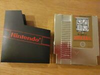 The Legend of Zelda | Gold Cartridge Nintendo NES w/Slipcase - Tested