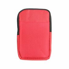 2.5 Inch External USB Hard Drive Disk HDD Carry Case Pouch Bag For Seagate WD