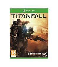 Pal version Microsoft Xbox One Titanfall