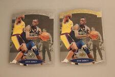 1995-96 SP All Stars Gold 2 Rookies Kevin Garnett