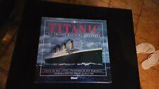 TITANIC La grande histoire illustrée