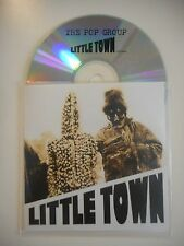 THE POP GROUP : LITTLE TOWN [ CD SINGLE ]