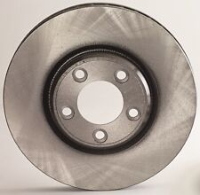 For Ford Jaguar Lincoln Front Left or Right Brake Disc Rotor Vented 300mm Brembo