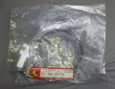 NOS 74-86 Porsche 911 930 Sunroof Cable - Driver Side (Left) - # 911 564 043 01