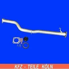 LT 40-55 I 291-512 SWB 2.4TD 82-93 Auspuff Hosenrohr VW LT 28-35 I 281-363