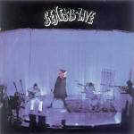 GENESIS - LIVE  CD POP-ROCK INTERNAZIONALE