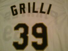 Pittsburgh Pirates Youth XL jersey MLB SGA Blue Jays