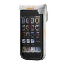 """IBERA Étanche 4"""" Smartphone Case Avec Réglable Q4 tige Mont Blanc"""