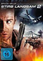 Stirb langsam 2 von Renny Harlin   DVD   Zustand gut