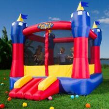 Blast Zone Inflatable Bounce House: Magic Castle Bounce House
