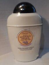 Perlier Body HONEY MIEL & LAVENDER BATH & SHOWER CREAM Wash Cleanser 8.4 oz NEW!