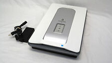 EUC HP ScanJet G4010 Photo Flatbed Scanner | 4800x9600, 6 Color 96 Bit
