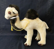 "Merrythought Camel Dromedary Arabian England 13"" T Made in England Vintage"