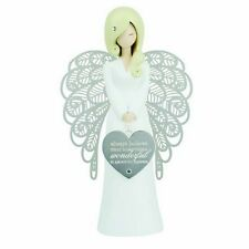 "YOU ARE AN ANGEL "" ALWAYS BELIEVE "" AN017 NEW & MINT IN BOX"