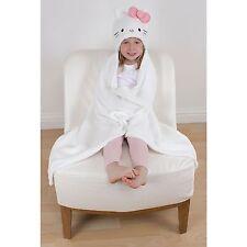 Hello Kitty Fleece Blankets for Children