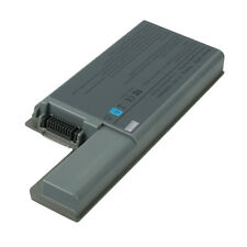 6 Cell Laptop Battery for Dell Latitude D820 D830 D531 M65 M4300 312-0393 CF623