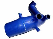 Ansaugschlauch aus Silikon für Seat Leon 1.8T 150-180PS in blau