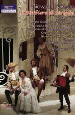 Giovanni PAISIELLO / Il Barbiere di Siviglia / (1 DVD) / NEUF