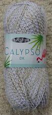 King Cole Calypso Double Knitting Yarn 100g Ball 2752 Sandy Beach