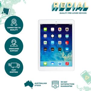 Apple iPad Air 1  16 / 32 GB   WiFi / Wifi + 4G   Free Express Shipping