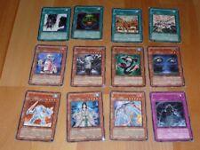 Carte Yu Gi Oh - lot de 21 cartes rare super ultra secret