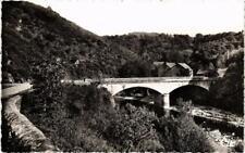 CPA Marcillat en Combraille Le Pont de Rameau (683114)