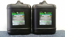Oz-Clean Attack Mould Killer 20L (Chlorinated, Foaming Hypo Cleanser)
