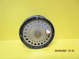 VINTAGE HORROCKS & IBBOTSON CO. Everglide TROUT FLY FISHING REEL