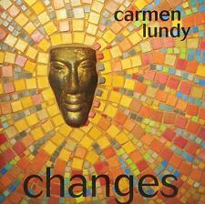 NEW Carmen Lundy - Changes (180g Vinyl LP, 2012)