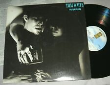 TOM WAITS Foreign Affairs VINYL LP record 7E-1117 SP 1st US ed.1977 album EX/VG+