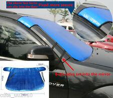 Windshield Folding Car Sun Shade Dustproof Waterproof Snow Defence Visor Cover