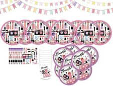 spa birthday party supplies, Spa Birthday, Princess Party Fast Shipping