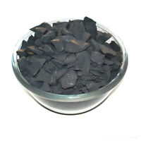 Shungite chips 0,88 lbs for water purification set stone schungit filter USA