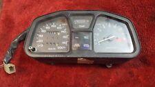 Honda XLV 400 600 TRANSALP 1995 speedometer techometer clocks