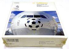 Herpa Wings 1:500 507509 Lufthansa A340-300 D-AIGS Bergisch Gladbach - Modell