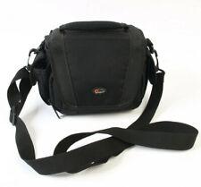 LOWEPRO EDIT 100 CAMERA/CAMCORDER BAG SMALL TOPLOADER