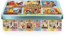 Baby Sitters Club Retro Set [New Book] Boxed Set, Paperback, Tin Case, Series