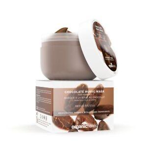 Chocolate Humic Mask 200ml 100% Natural Genuine Organic Series 1300